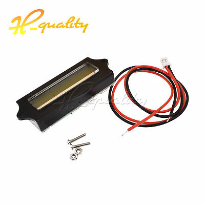 12V Lead Acid Battery Indicator Acid Capacity Tester Digital LCD Meter New