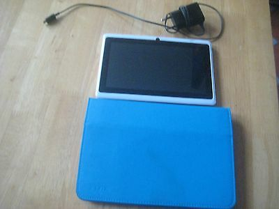 D2D tablet and flip case 7 X 4&3/4'' approx