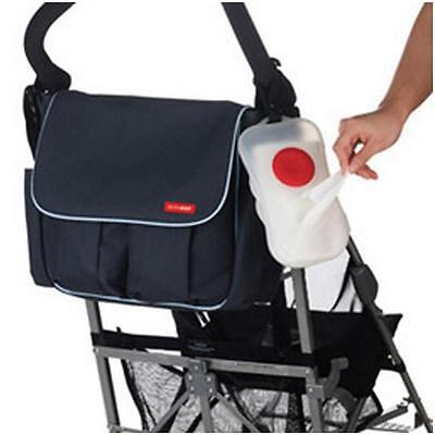 Baby Infant Stroller Accessories Portable Wet Tissue Wipes Boxes Easy to Carry C