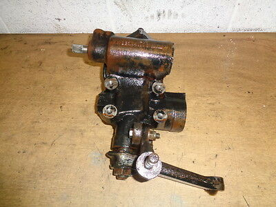 Land Rover Discovery 200 / 300 Tdi / V8 Steering Box