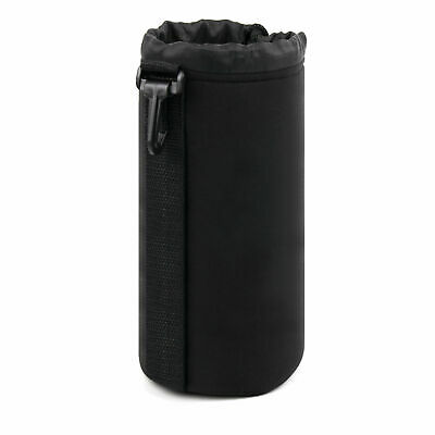 Black Neoprene Pouch for The Sony SRS-XB-20