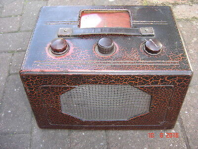Vintage, 1939, Ever Ready, 5214, Collectable, Working Order