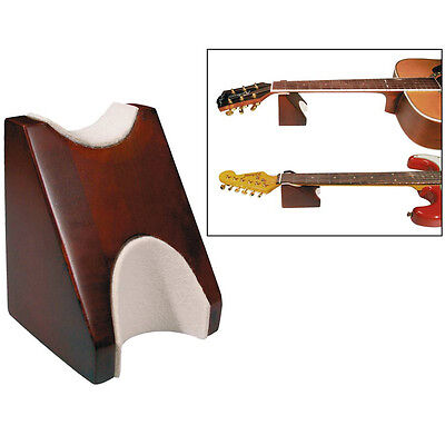 Electric And Acoustic Guitar Neck Rest TO2