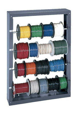 Durham Manufacturing Prime Cold Rolled Steel Wire Spool Rack DMFG1219