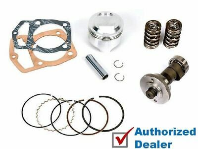 BBR Motorsports 240CC Big Bore Cylinder Piston Kit Rings With Cam Honda CRF230F