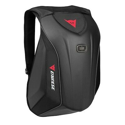 Dainese D-Mach Backpack by Ogio  Stealth Black