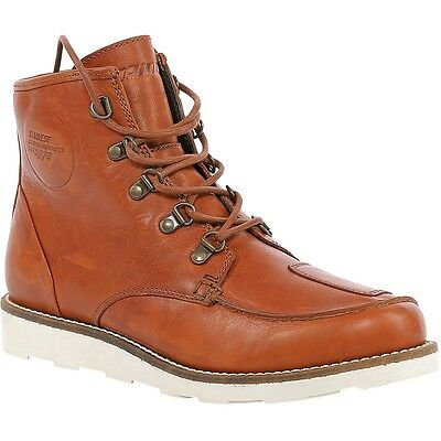 Dainese Cooper Leather Boots  Tan