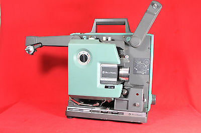 BELL & HOWELL AUTOLOAD 16mm PROJECTOR
