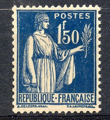 Stamp / Timbre France Neuf N° 288 ** Type Paix