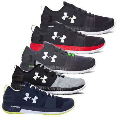 Under Armour 2017 Mens UA Commit TR Trainers Sport Gym Training Shoes