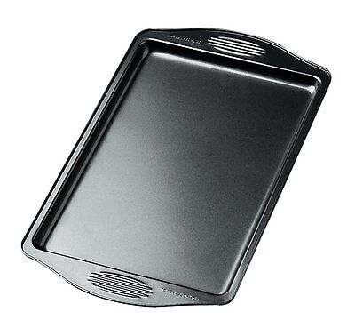 Wilton Excelle Elite Nonstick Small Cookie Baking Sheet 13 1/4 By 9 1/4 Inch