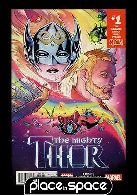 The Mighty Thor, Vol. 2 #15A (Wk02)