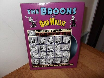 1 X The Broons And Oor Wullie Annual 1999, 60's Special, Bargain Low Start.