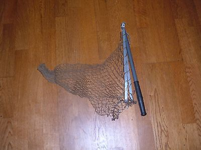 Vintage Trout/Game Fishing Landing Net  made in Great britain