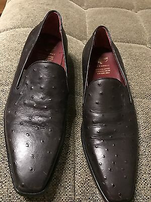 R&M Williams Brown Shoes Size 8 1/2
