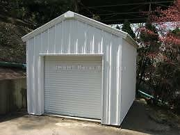 Agri Steel Buildings