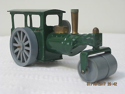 Vintage Triang Minic Toy Steamroller
