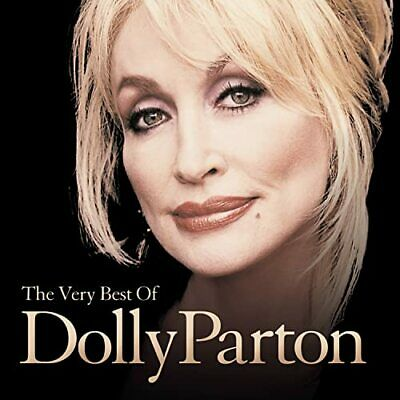 The Very Best Of Dolly Parton -  CD AYVG The Cheap Fast Free Post The Cheap Fast
