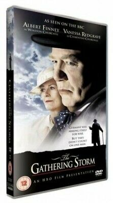 The Gathering Storm [DVD] [2002] - DVD  HLVG The Cheap Fast Free Post