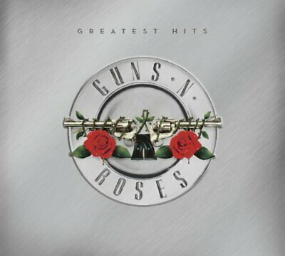 Guns N' Roses - Guns N' Roses Greatest Hits - Guns N' Roses CD 8QVG The Cheap