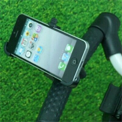 Dedicated Golf Trolley / Cart Phone Holder Mount for Apple iPhone 5