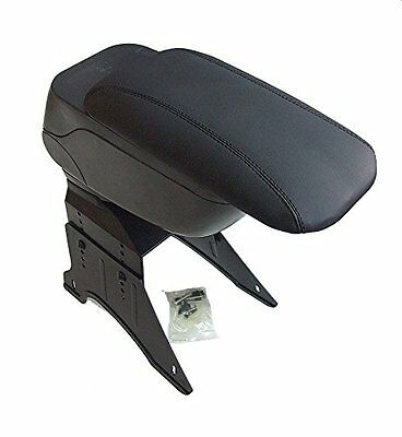 Universal Armrest Arm Rest Console Black van bus car NEW BOXED