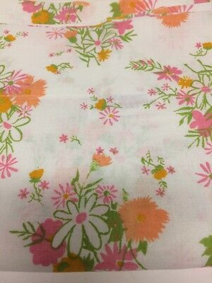 Cannon Monticello Floral Flower Power Standard Pillowcases