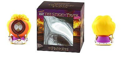 Kidrobot South Park Toy - Stick of Truth - Princess Kenny Collectable Action
