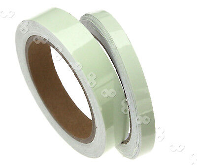 10/20mm Self-adhesive Luminous Tape Strip Glow In The Dark Home Decoration Safe