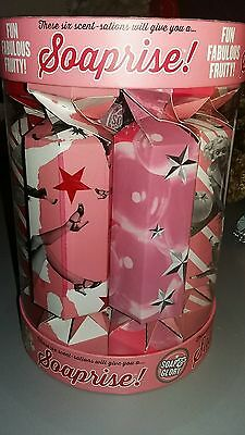 soap and glory Soap rise gift set