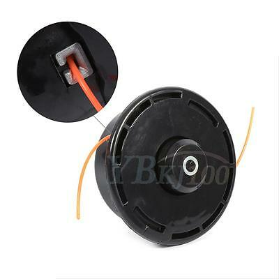 Universal Bump Feed Line Trimmer Head Whipper Snipper Brush Cutter Parts TP