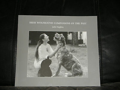 Irish wolfhound book