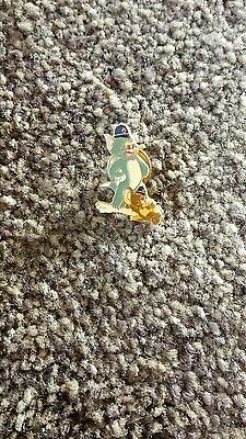 Tom and Jerry Charity Pin