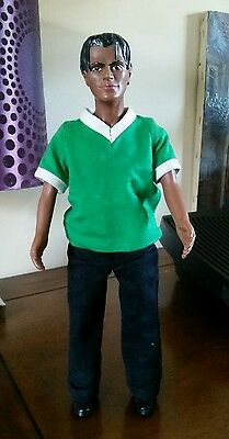 Celebrity doll - Peter Andre COLLECTOR DOLL official PJA