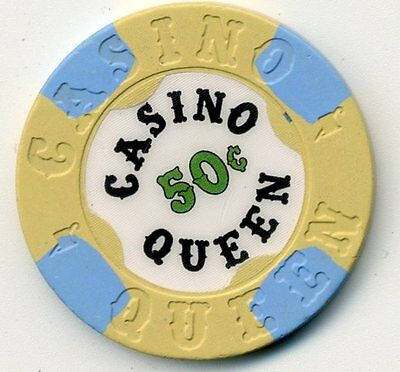 Casino Queen St Louis Il 50 Cent Casino Chip Illinois