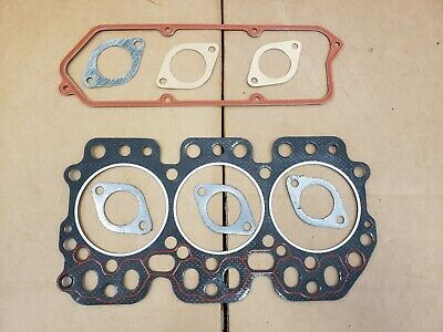 John Deere 3.152D  Head Gasket Set  Re38848 At21626 Re37465  300A 510 920 1020