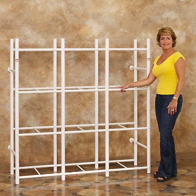 Bin Warehouse 12 Tote Compact Model Storage System