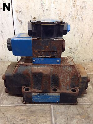 Vickers DG5S-8-OA-M-FW-B6-40-EN439 Hydraulic Directional Control Valve 3000PSI