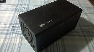 Butterfly Labs SC Barrel ASIC Bitcoin Miner 30 GH/s