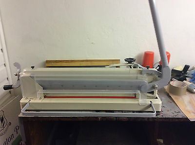 A3+ Heavy Duty Guillotine Trimmer Paper Cutter