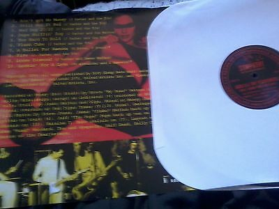 JACK O & THE TEARJERKERS-Don't Throw Your Love Away LP Jack Oblivian No Cover