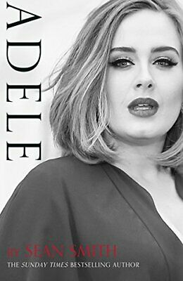 Adele by Smith, Sean Book The Cheap Fast Free Post