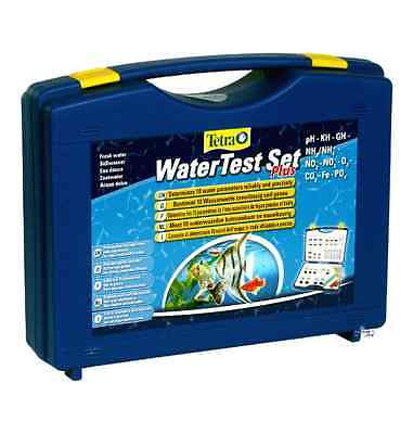 Tetra Water Test Set Plus   * NEW