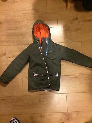 Boys Dare2be Ski Jacket Age 7-8