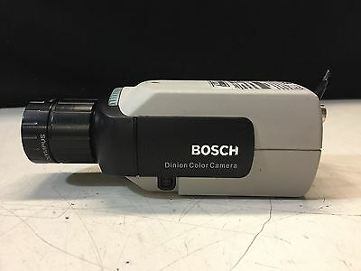 Bosch Dinion Color Camera LTC0435/20 CCTV Digital Security Cameras