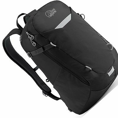 Lowe Alpine Apex 20L City Bag Day Pack Travel Backpack Hiking Daypack Daysack