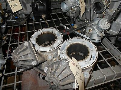2002 Polaris XCSP 500 Cylinder (Cylinders) Part # 3021256 2 Cylinders