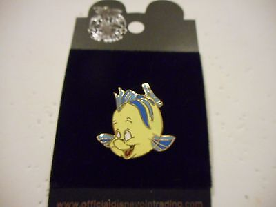 "Sebastian ""Little Mermaid"" *****NEW***** Disney Pin"