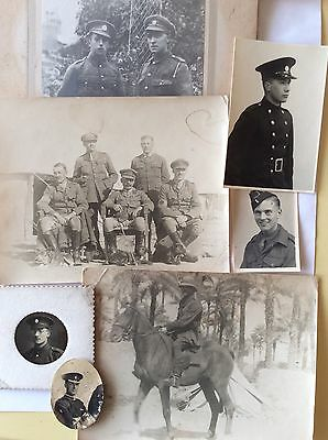 WW1 & WW2 Photographs