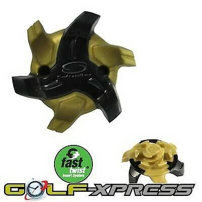 SoftSpikes - Cyclone Golf Crampons - Touche Rapide - 1 Ensemble
